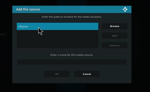 How to Install Limitless Kodi Add-on with Screenshots step 4