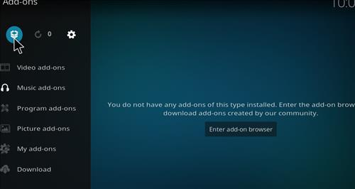 How to Install Limitless Kodi Add-on with Screenshots step 9