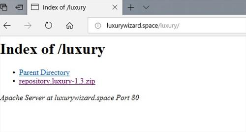 manual and download luxury repo step 2