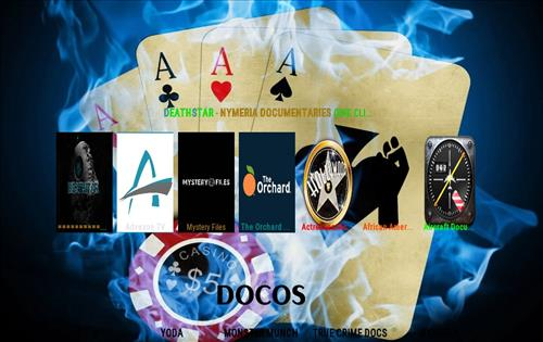 Best Working Kodi 18 Leia Builds House of cards