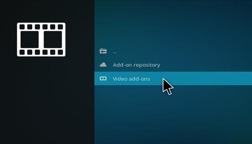 How to Install Firefly Add-on for Kodi 18 Leia step 16