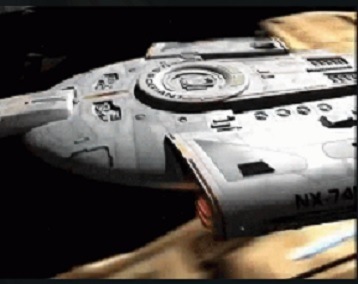 How to Install The USS Defiant Kodi 18 Leia Add-on pic 1