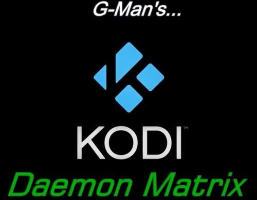 How To Install Kodi 19 Daemon 2.0 Build O2