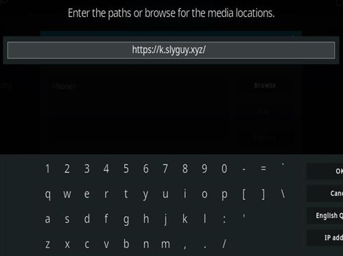 How To Install Pluto TV Kodi Addon Step 5