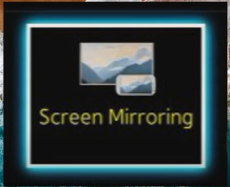 How to Screen Mirror to a Smart TV with a Galaxy S21 Overview
