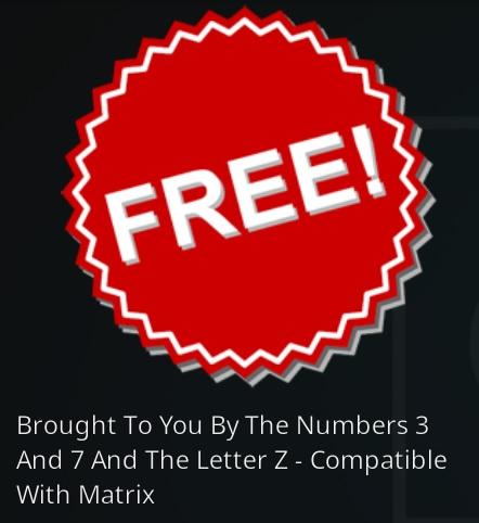 How To Install FREE Kodi 19 Matrix Movie Addon