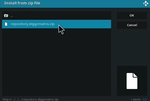 Chief Wizard Diggz Repository URL Install 16