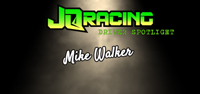 Driver Spotlight: Mike Walker