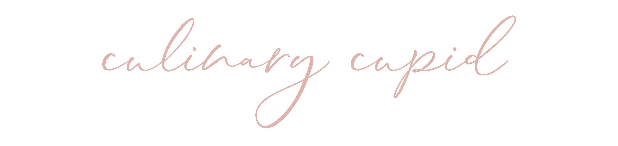 Culinary Cupid