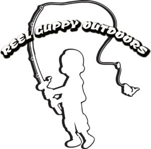 Logo for Reel Guppy Outdoors 501(c)(3) nonprofit organization