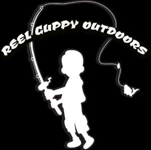 Logo for Reel Guppy Outdoors 501(c)(3) nonprofit organization