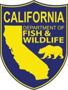 Logo NPO - California Fish and Wildlife