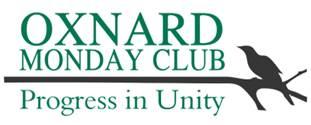 Logo NPO - Oxnard Monday Club progress in unity