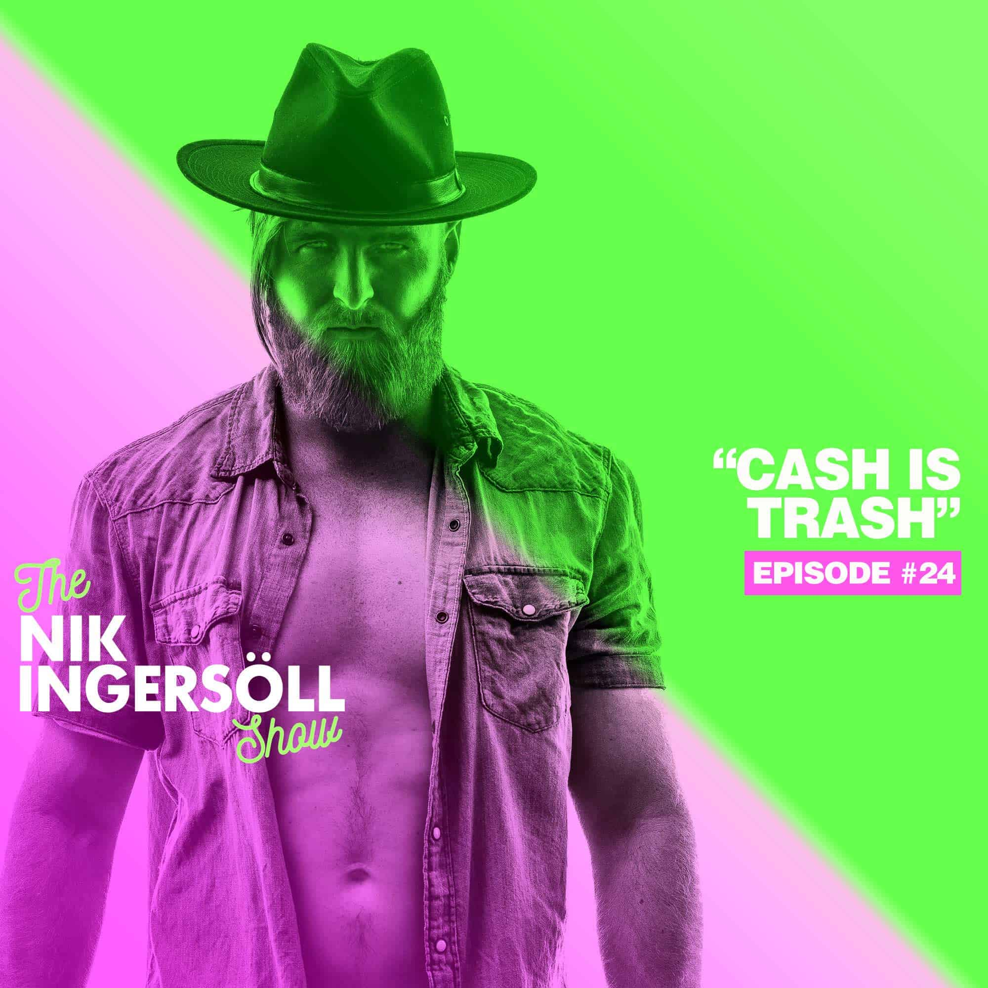 #24: 2020 Market Predictions & Recession – (Podcast) The Nik Ingersoll Show