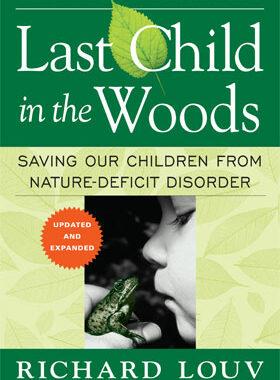 Last Child Cover