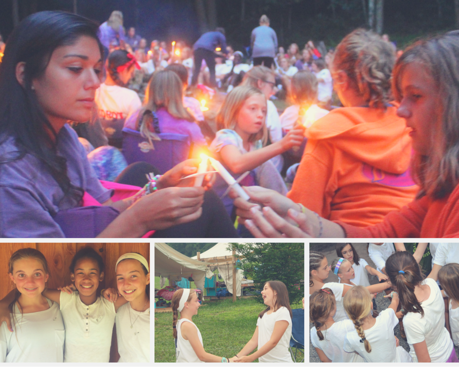 Term Camp at Camp Alleghany for Girls