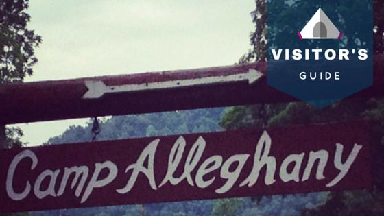 Visit Camp Alleghany