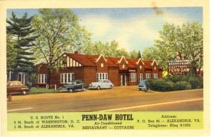Penn-Daw Motel1