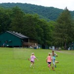 Camp Quidditch