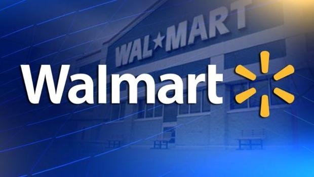 Lewisburg West Virginia Wal Mart