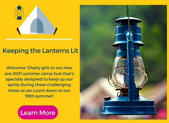 Keeping the Lanterns Lit