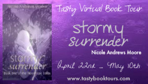 Stormy Banner