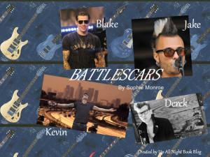 Battlescars Group