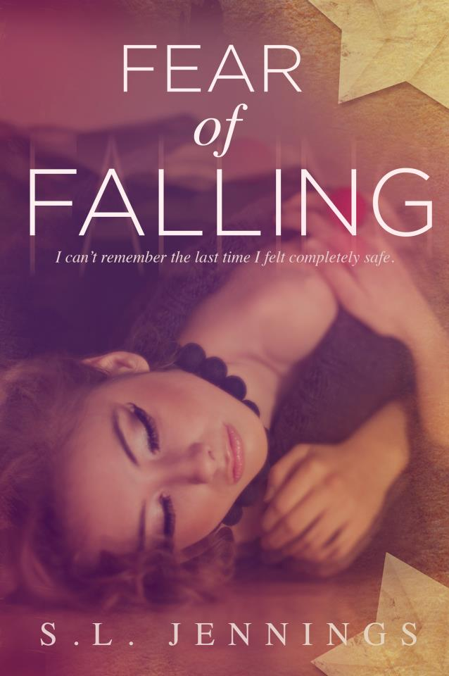 Fear of Falling Cover