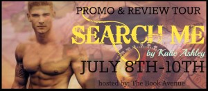 Search Me Banner