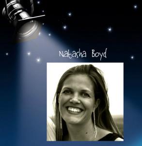 Natasha Boyd spotlight