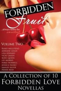 Forbidden Fruit 2