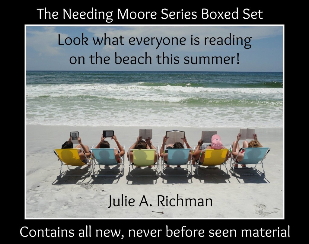 THE NEEDING MOORE BOX SET TEASER 1