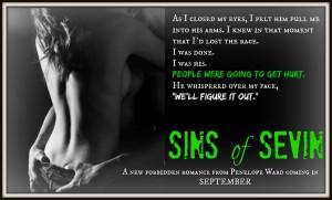 sins of sevin teaser 2