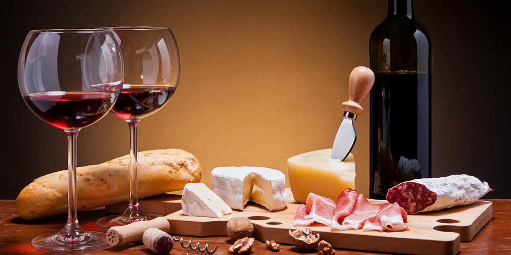 Wine Pairing Basics