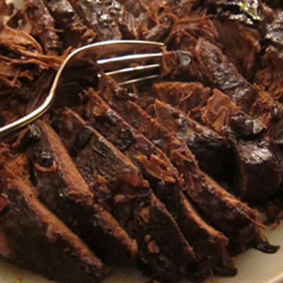 best beef brisket ever