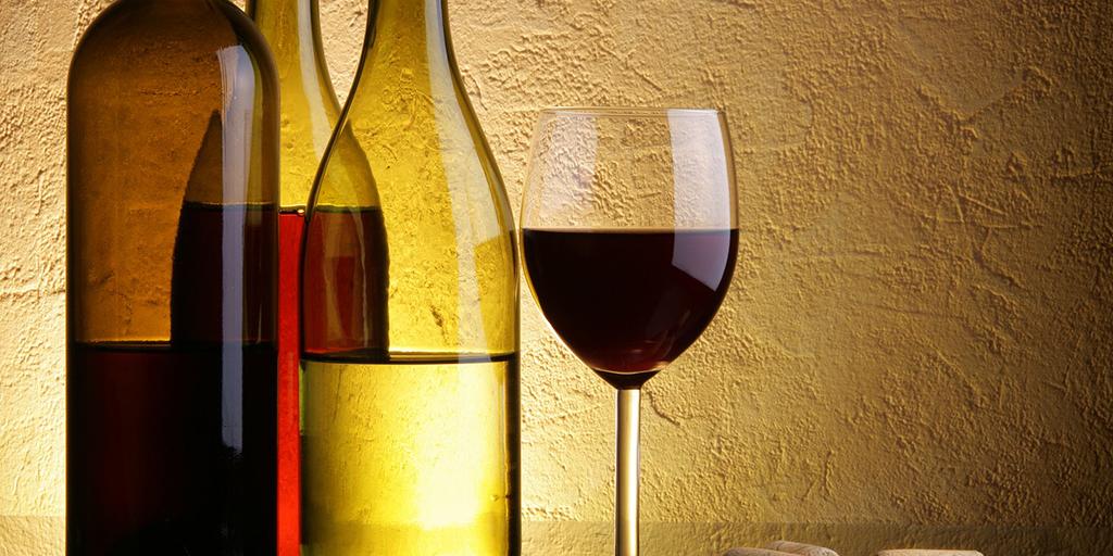 Left Over Wine