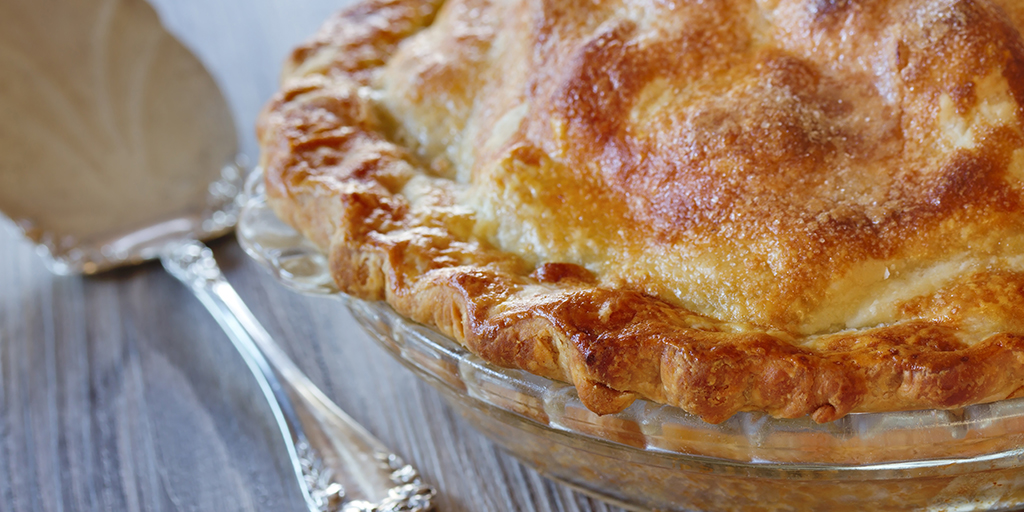 Secrets to a Perfect Pie Crust