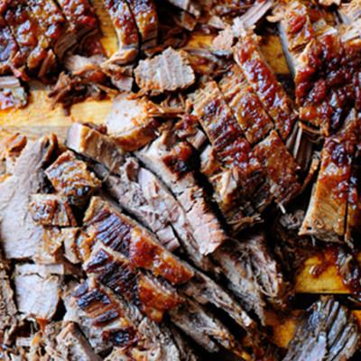Passover Beef Brisket