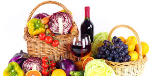 Wine Pairing with Vegetables