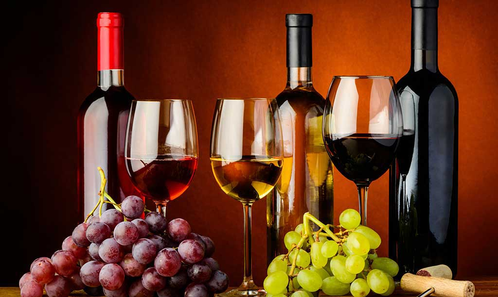 Wine Trends for 2017