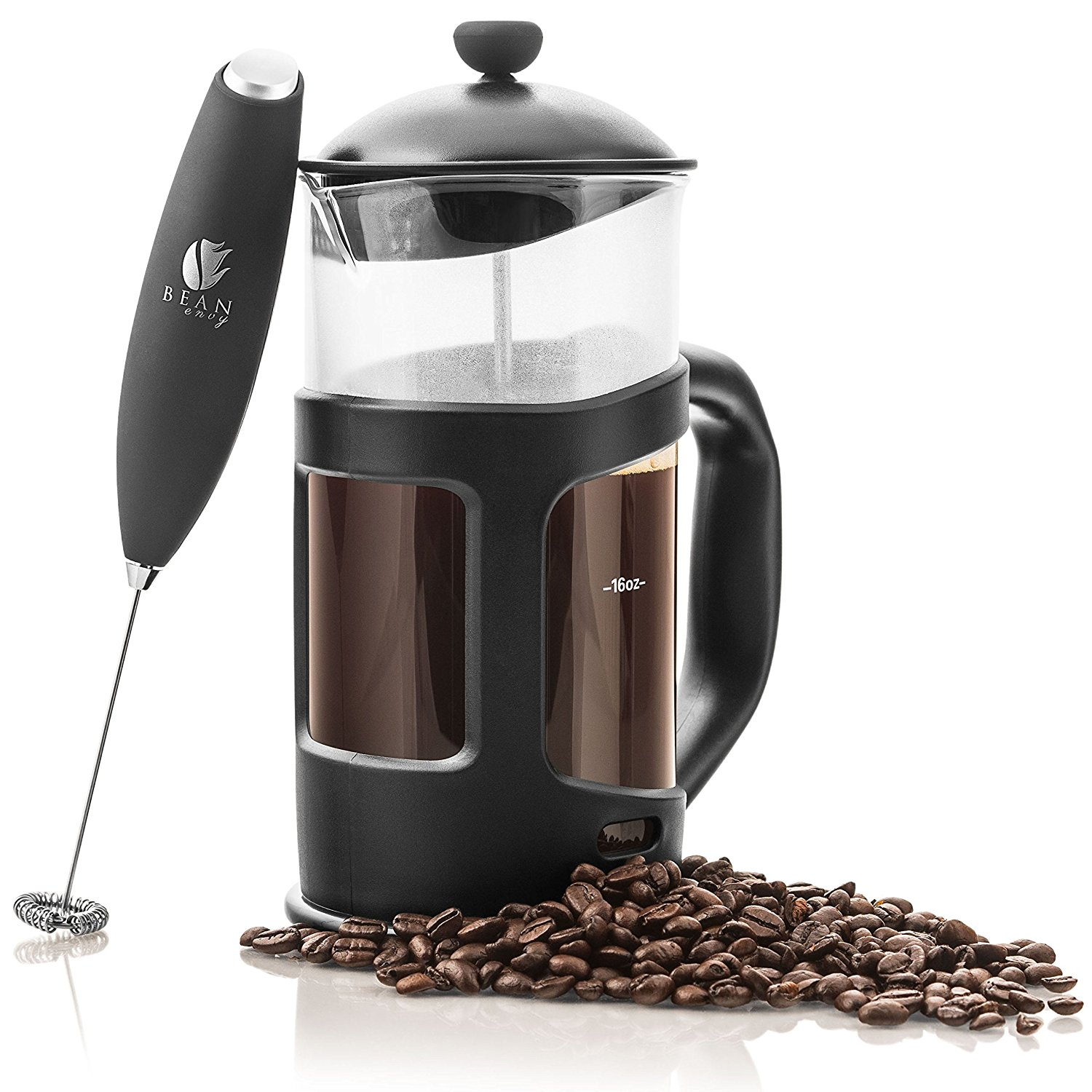 Coffee Lovers French Press