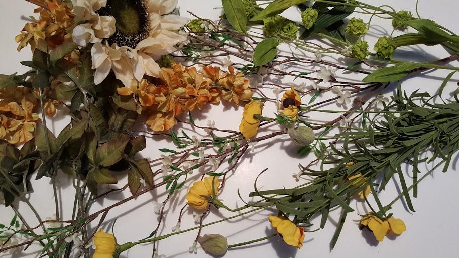 fall-burplap-wreath-faux-flower-collection