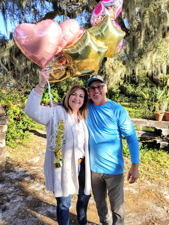 50 fabulous years and life lessons with Denise (1)