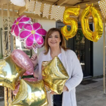 50 fabulous years and life lessons with Denise (2)