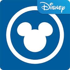 My Disney Experience apps