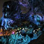 Pandora; The World of Avatar- The World Awakens After Dark