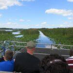 Wild Florida Airboat Rides,  Gator Park & Safari Park