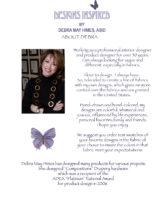 About Debra