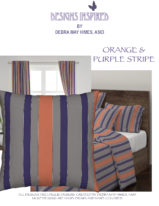 ORANGE-AND-PURPEL-STRIEPES