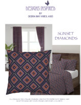 SUNSET-DIAMONDS